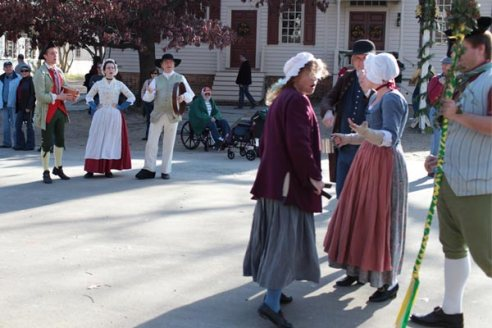 Photo from colonialwilliamsburg.com