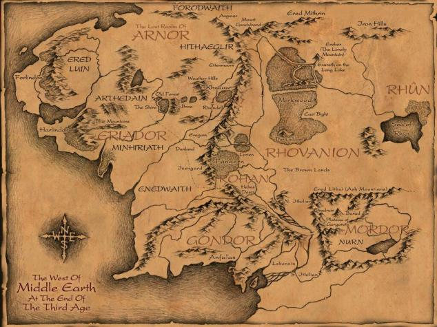 middle-earth-lord-of-the-rings-maps-in-books