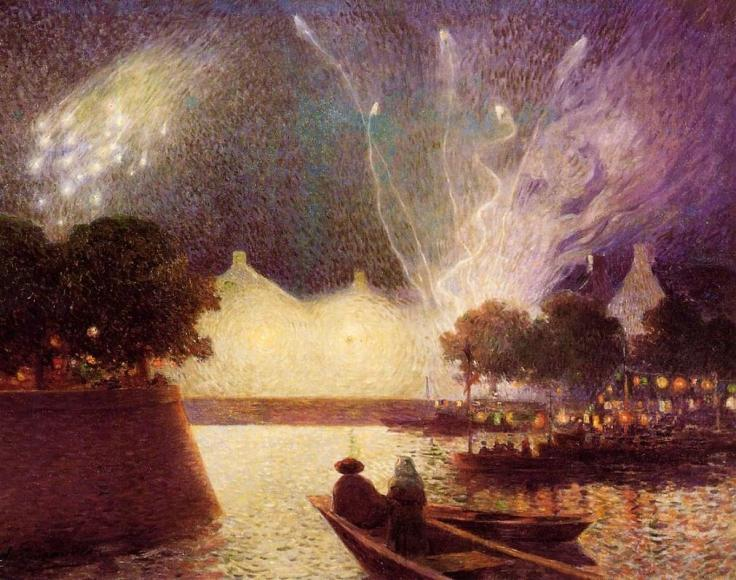 puigaudeau2c_ferdinand_du_-_fireworks_over_the_port