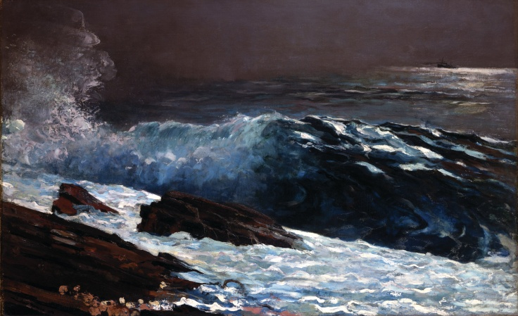 winslow_homer_-_sunlight_on_the_coast_-_google_art_project