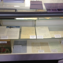 Historic documents for sale.