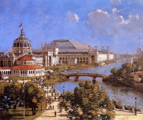 robinson-theodore-worlds-columbian-exposition