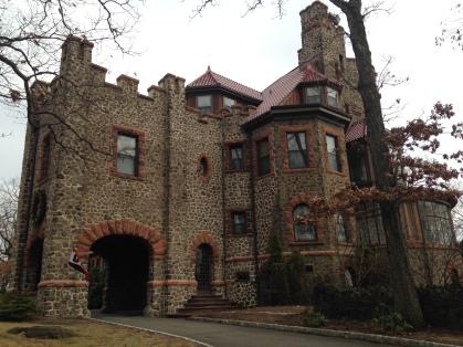 Kip's Castle