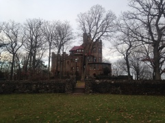 Kip's Castle back