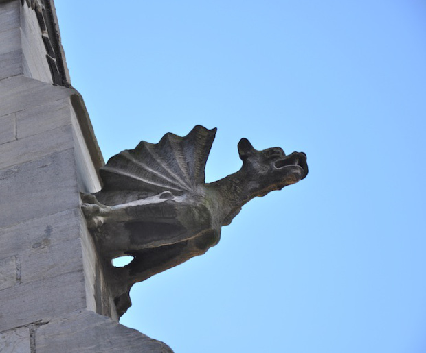 St. Mary's York