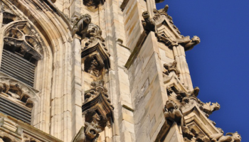 Field Guide To Gargoyles Part Two Where And When Did Come From