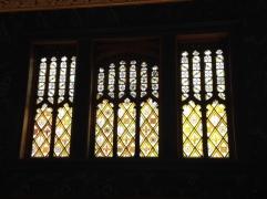 Alnwyck Hall