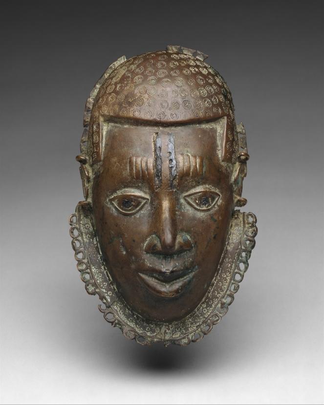 Edo Mask