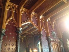 Lyndhurst dining room