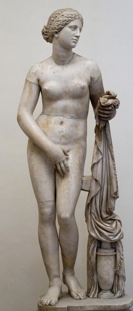 Aphrodite of Knidos