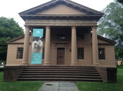 The Redwood Library and Athenaeum