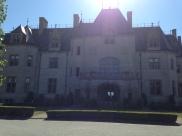 Ochre Court (Salve Regina) 1