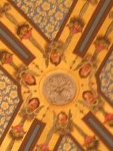 Breakers ceiling