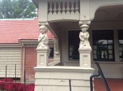 Breakers playhouse exterior 3