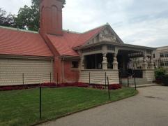 Breakers playhouse exterior 1