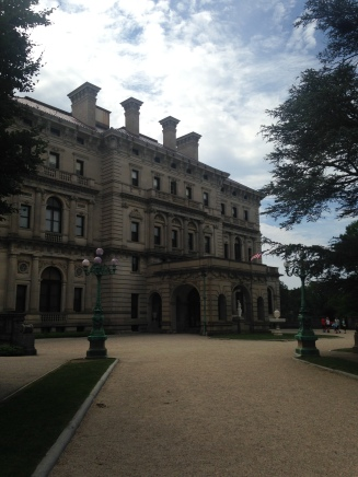 The Breakers front facade
