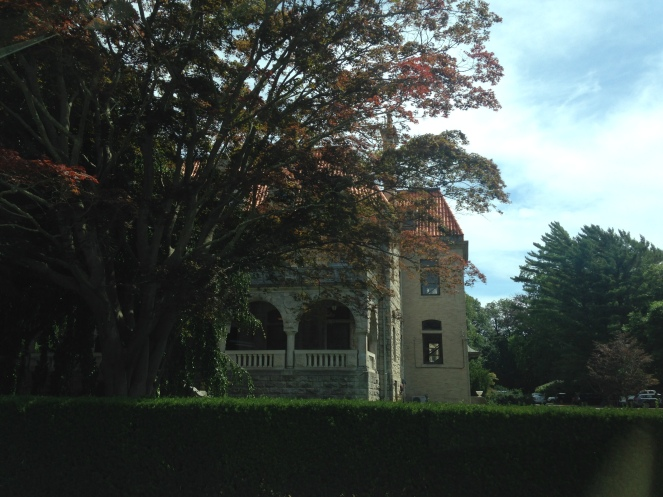 Osgood-Pell House