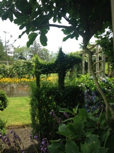 Green Animals topiary garden 2