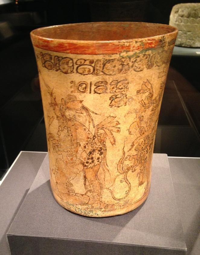 The Princeton Vase