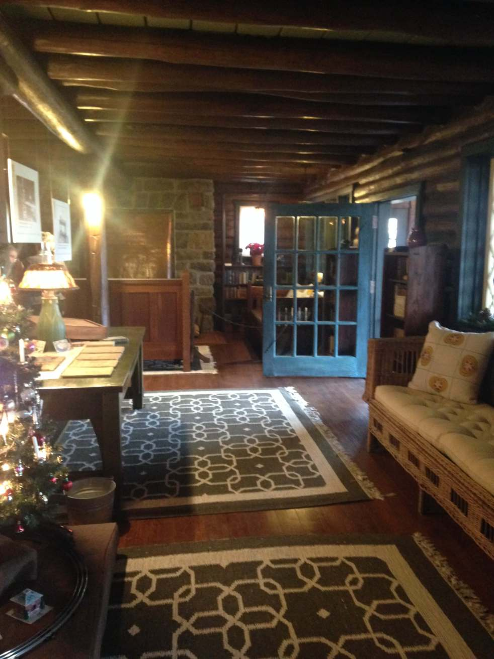 Stickley Museum at Craftsman Farms