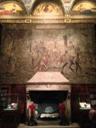 tapestry Morgan Library & Museum