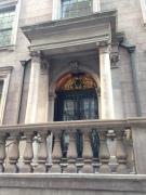 Morgan Library & Museum entrance