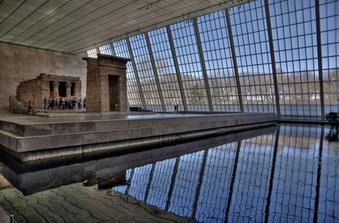 Sackler Wing Metropolitan Museum