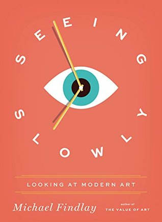 Seeing Slowly: Looking at Modern Art by Michael Findlay