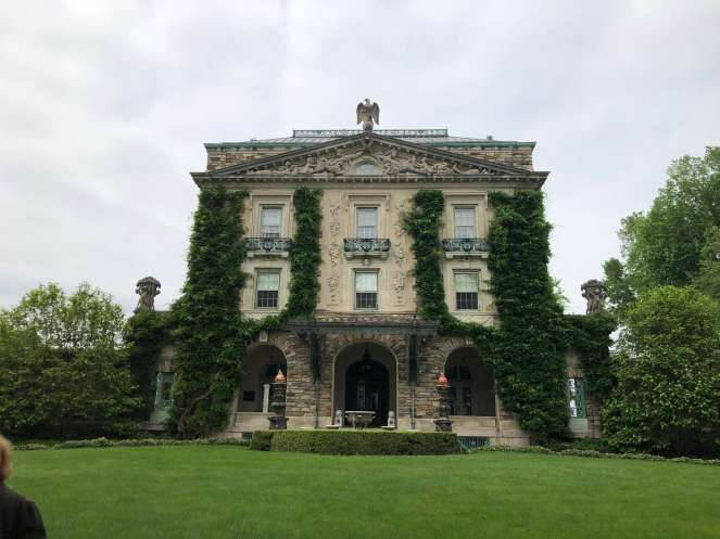 Kykuit: Home of the Rockefellers