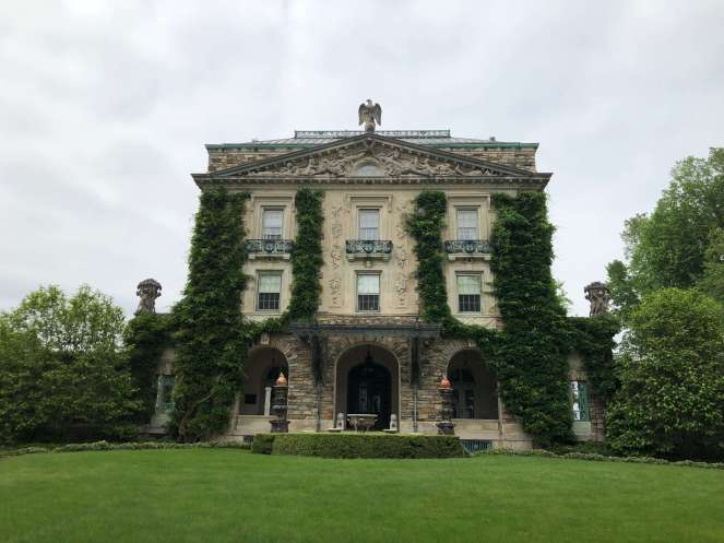 Kykuit: Home of the Rockefellers