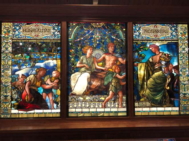 Art at Biltmore La Farge
