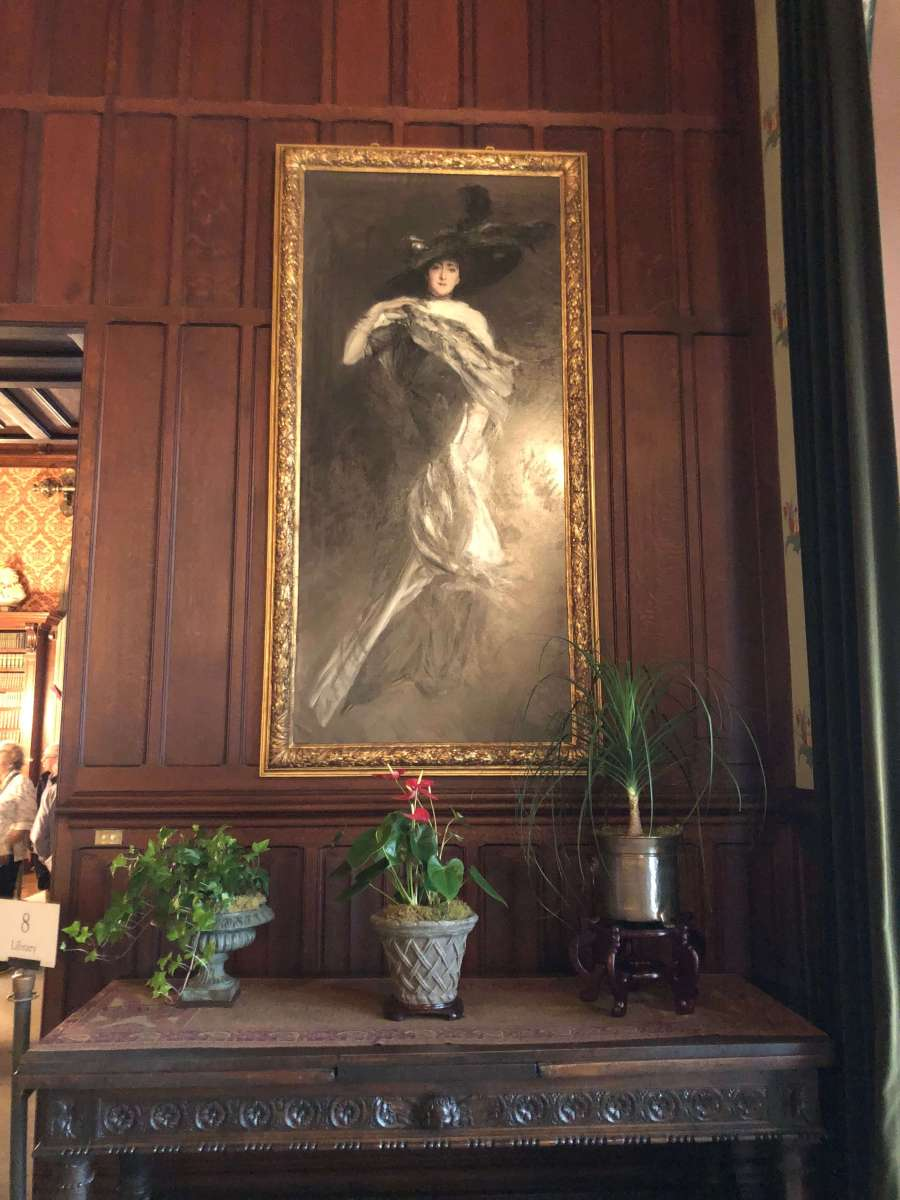 An Array of Art at Biltmore