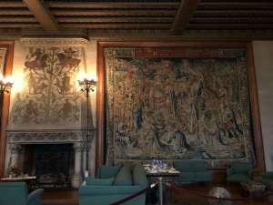 Biltmore Tapestry Gallery