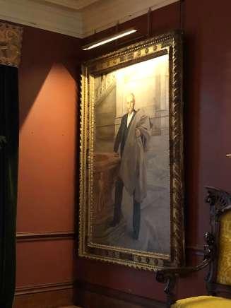 Art at Biltmore Sargent Hunt