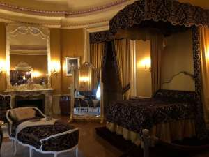 Biltmore Edith bedroom