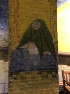 Biltmore Halloween Room