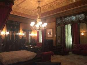 Virginia Museum of Fine Arts Worsham-Rockefeller room