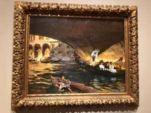 Virginia Museum of Fine Arts Sargent