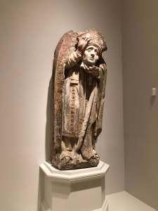 Virginia Museum of Fine Arts St. Denis