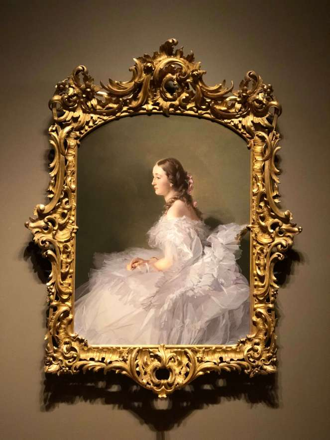 Virginia Museum of Fine Arts Winterhalter