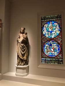 Virginia Museum of Fine Arts medieval