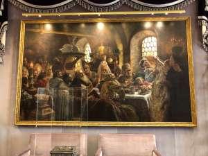Hillwood Boyar Wedding Feast