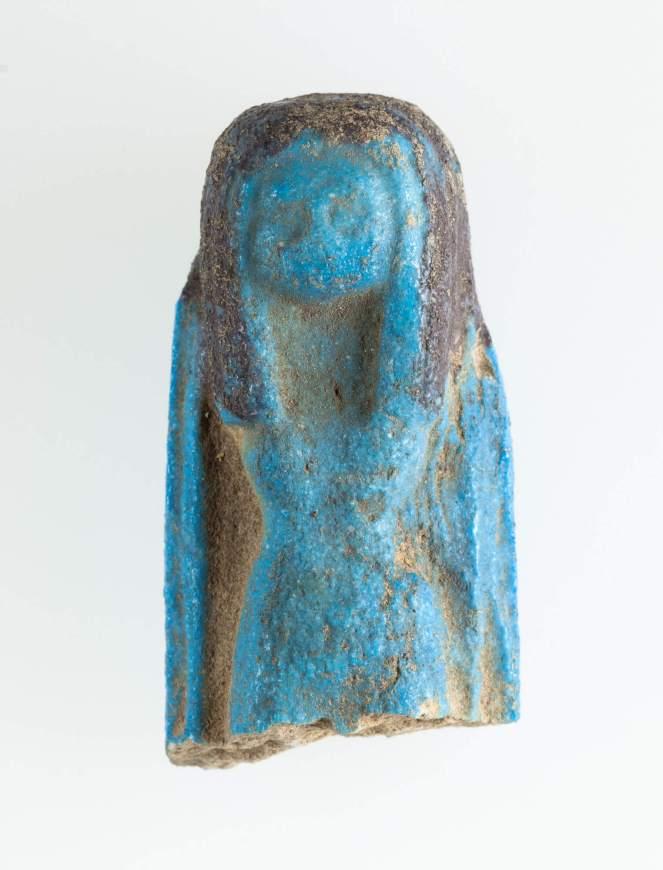 Egyptian Female Votive Figure