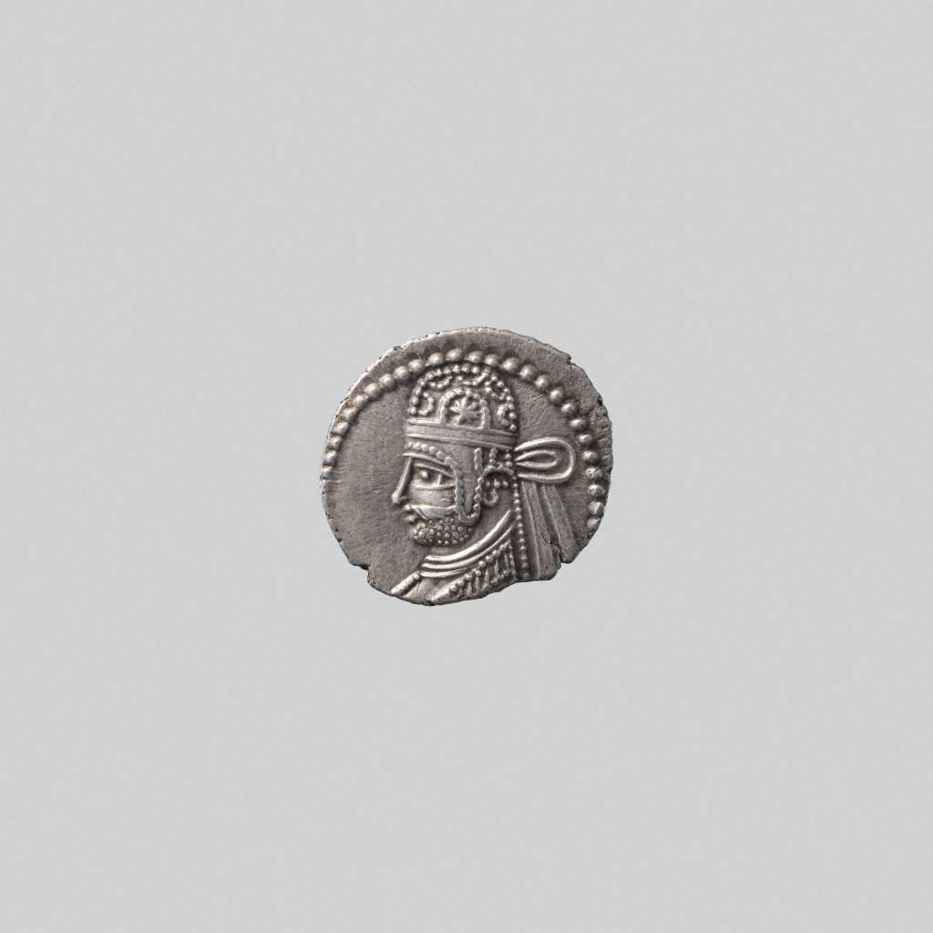 Parthian Drachm, The World Between Empires
