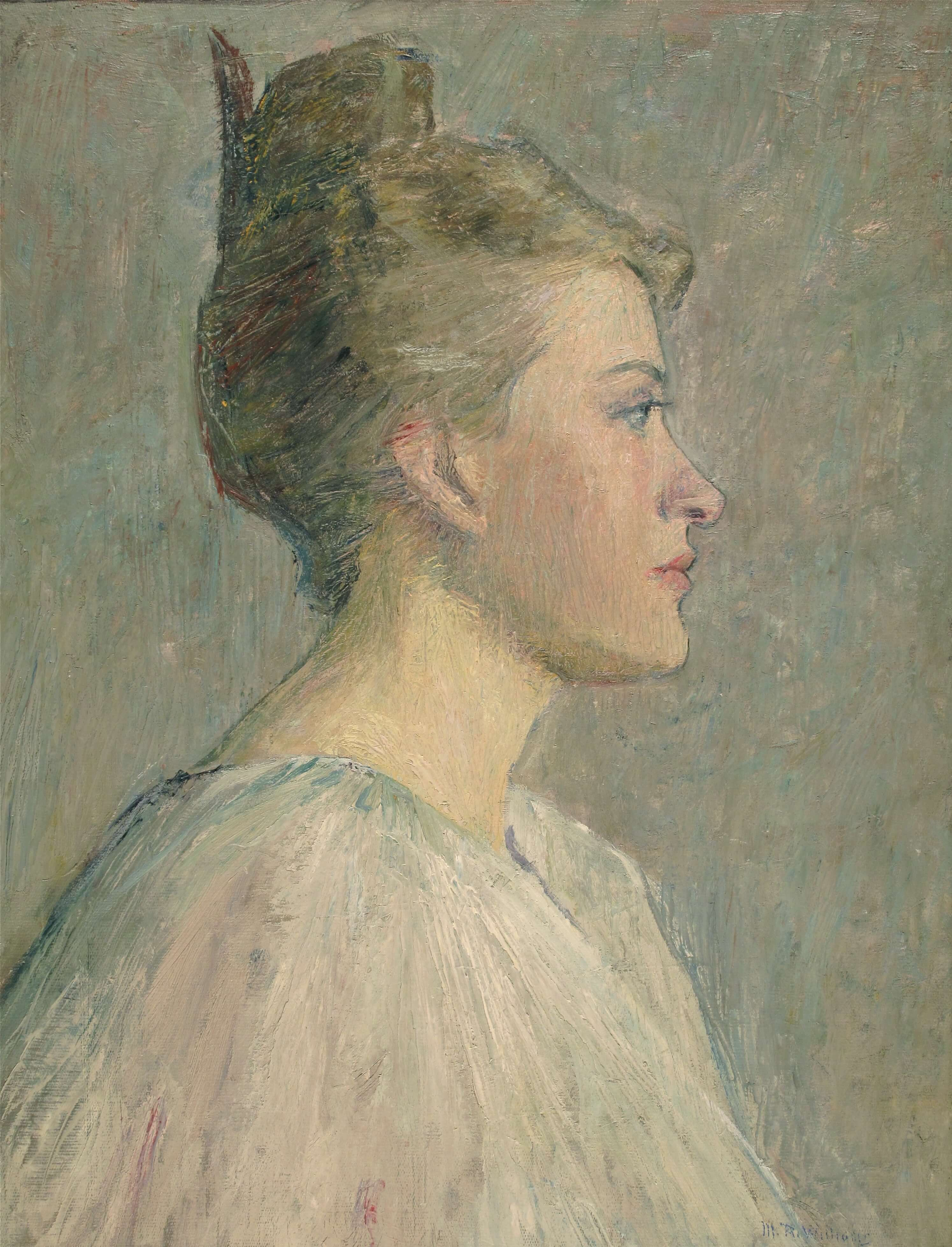 Mary Rogers Williams, A Profile