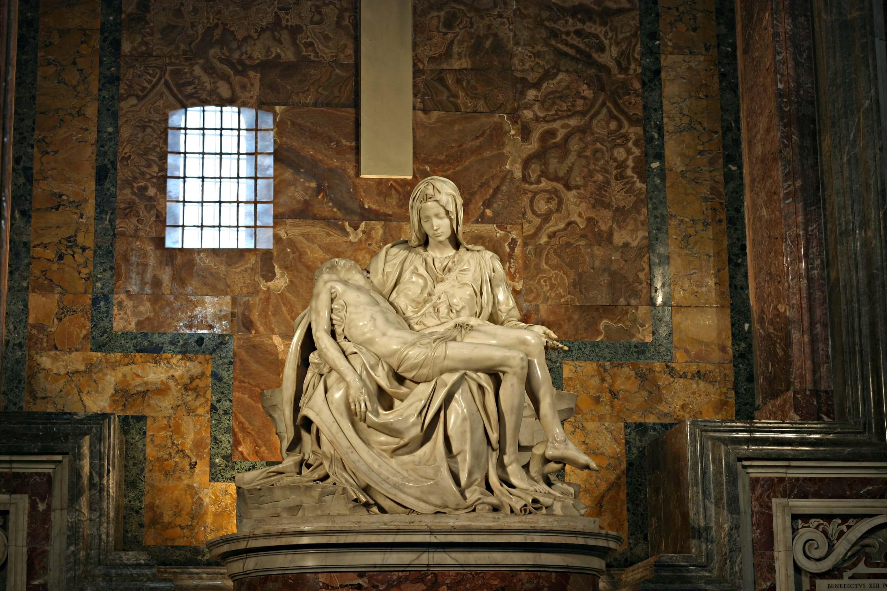 Michelangelo Piet