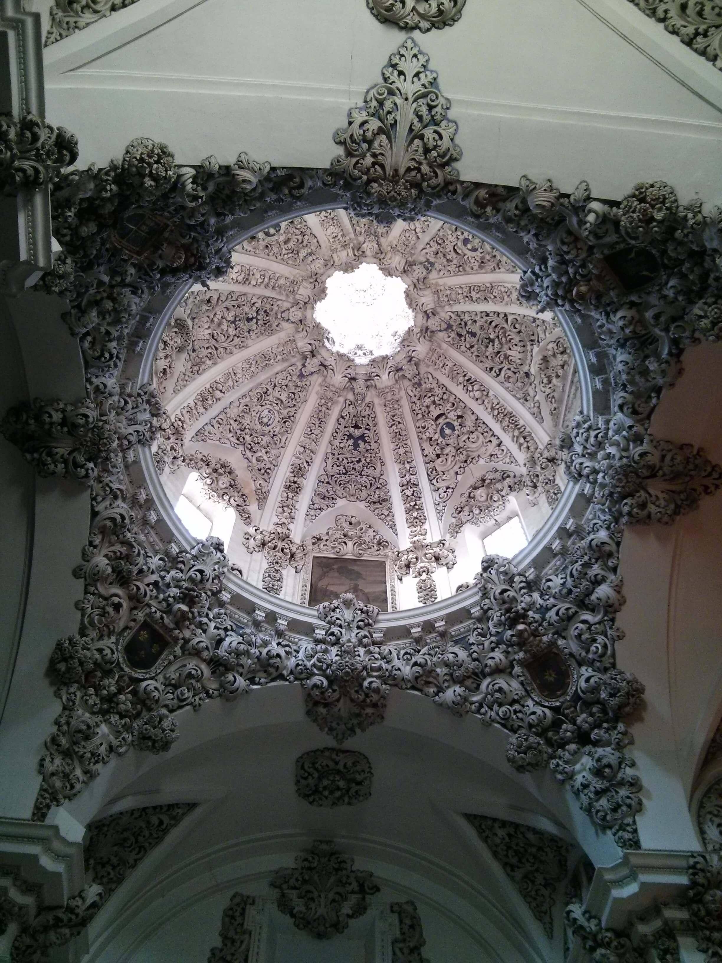 San Juan de Dios, Antequera