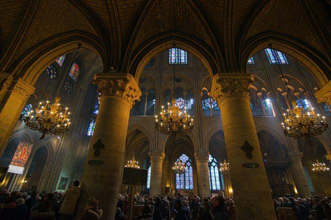 Notre-Dame de Paris 2014
